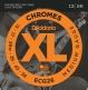 ECG26 CHROMES FLAT WOUND MEDIUM 13-56