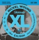 EXL150H NICKEL WOUND ELECTRIC GUITAR STRINGS HIGH-STRUNG/NASHVILLE TUNING 10-26