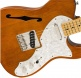 CLASSIC VIBE '60S TELECASTER THINLINE MN NATURAL