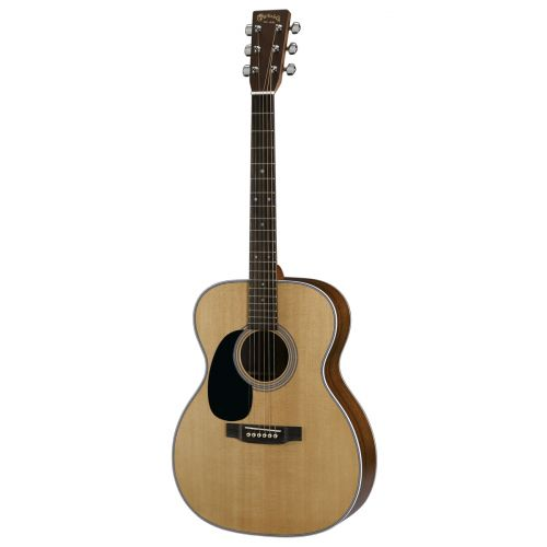 MARTIN GUITARS LINKSHAENDER 00028L