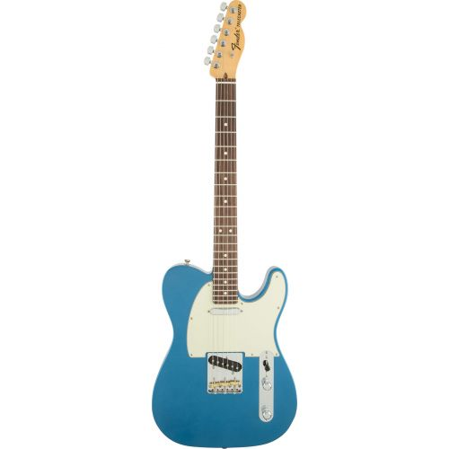 FENDER TELECASTER AMERICAN SPECIAL LAKE PLACID BLUE