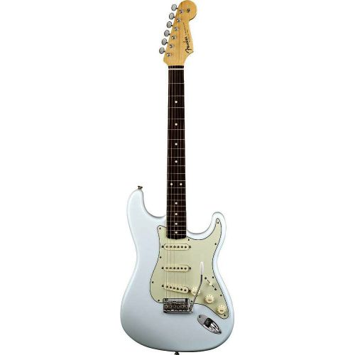 FENDER STRATOCASTER MEXICAN CLASSIC PLAYER 60S SONIC BLUE