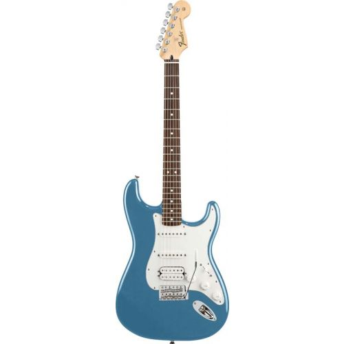 FENDER STRATOCASTER MEXICAN STANDARD HSS LAKE PLACID BLUE