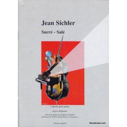 JONAPHIL SICHLER JEAN - SUCRE SALE