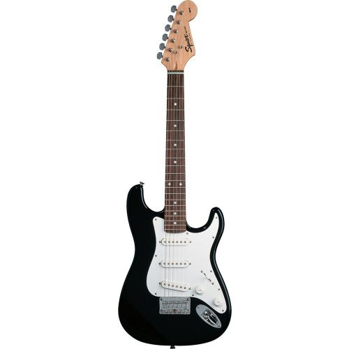 SQUIER BY FENDER STRATOCASTER MINI BLACK AFFINITY