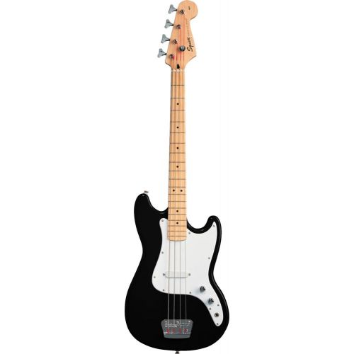 SQUIER BY FENDER BRONCO BLACK AFFINITY