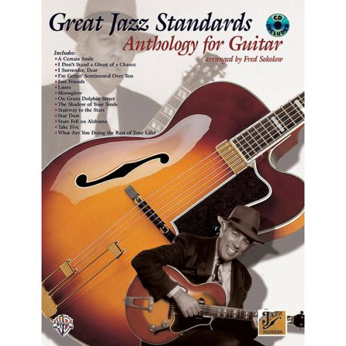 Instruction Books & Media The Best Of Jazz Standards Volume 3 Play Music Book Piano Vocal & Guitar Easy And Simple To Handle