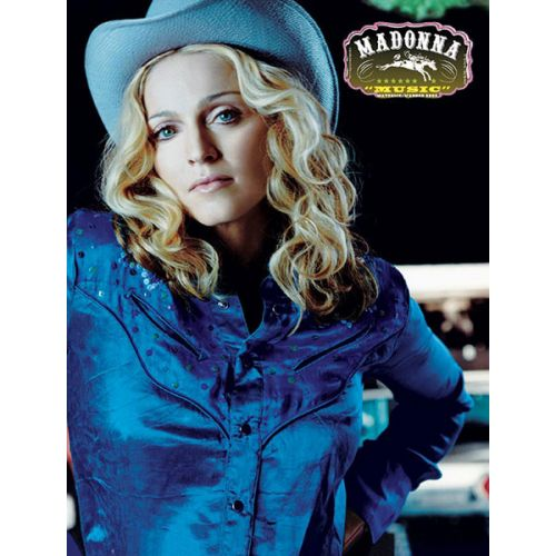 ALFRED PUBLISHING MADONNA - MUSIC - PVG