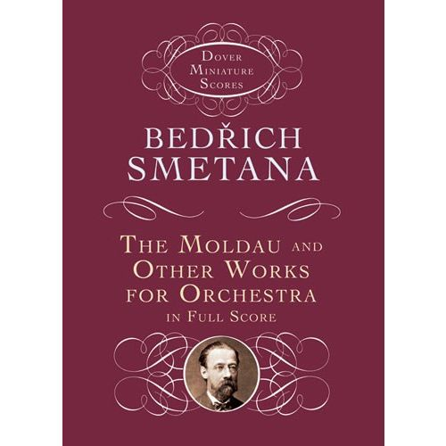 """an analysis of the moldau by bedrich smetana Composer: bedrich smetana work title: the moldau date: 1874-1879 genre: symphonic poem for my first selection of music for this final project i chose """"the moldau."""