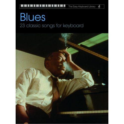 FABER MUSIC BLUES - ELECTRONIC KEYBOARD
