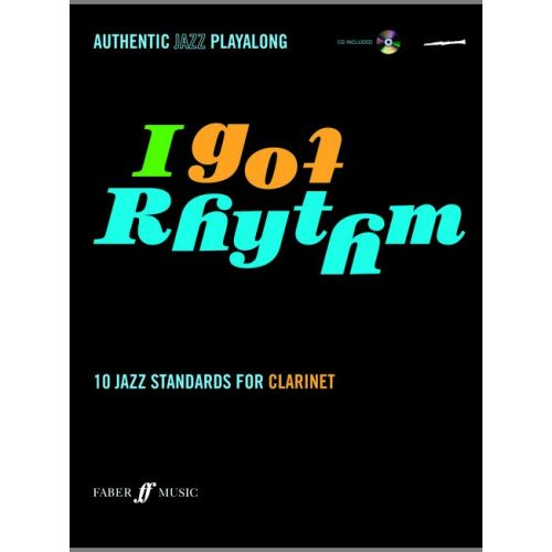 Contemporary Musical Instruments & Gear Guest Spot Playalong For Clarinet Hot Hits Sheet Music Book & Audio