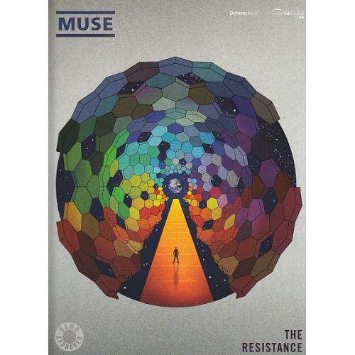 FABER MUSIC MUSE - THE RESISTANCE - GUITARE TAB
