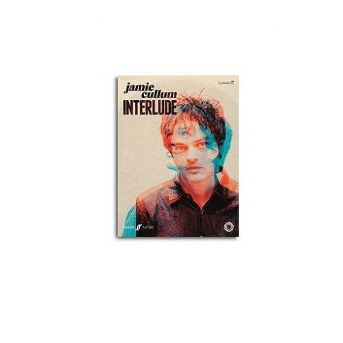 FABER MUSIC CULLUM JAMIE - INTERLUDE - PVG