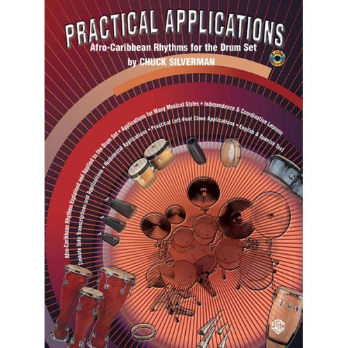 ALFRED PUBLISHING PRACTICAL APPLICATIONS - DRUMS & PERCUSSION