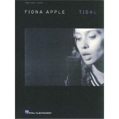 FABER MUSIC APPLE FIONA - TIDAL - PVG