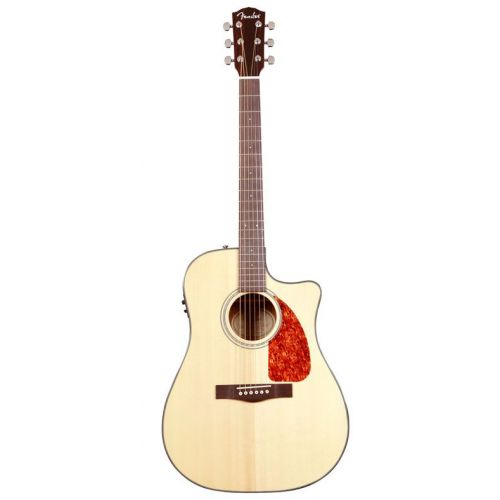 FENDER CD-280SCE NATURAL