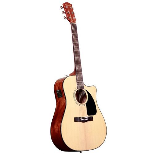 FENDER CD-60 CE NATURAL V2