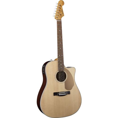 FENDER SONORAN SCE V2 NATURAL