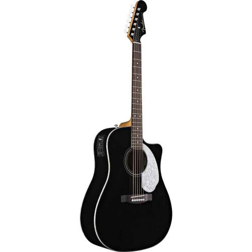 FENDER SONORAN SCE V2 BLACK