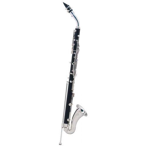 Clarinettes alto