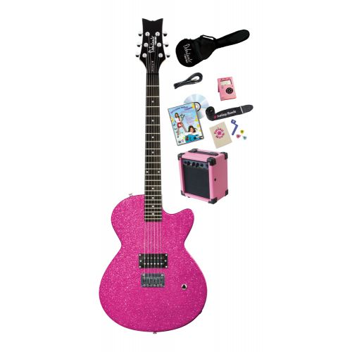 DAISY ROCK PACK ATOMIC PINK