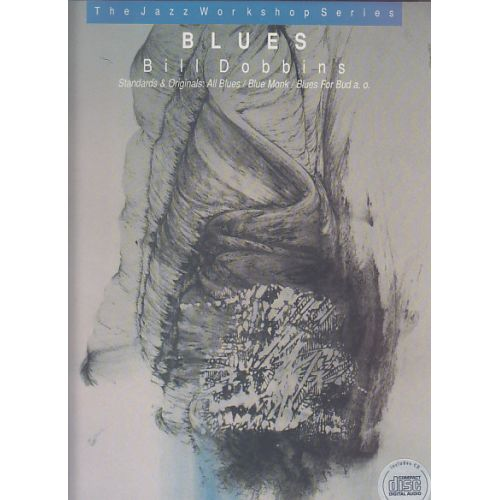 ADVANCE MUSIC DOBBINS B. - BLUES-STANDARDS & ORIGINALS + CD