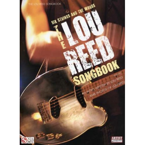 CHERRY LANE REED LOU - SONGBOOK - PAROLES ET ACCORDS