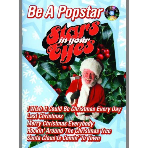 FABER MUSIC CHRISTMAS CRACKERS + CD - LYRICS