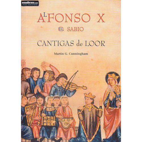 UCD PRESS BOOK - ALFONSO X EL SABIO/ CANTIGAS DE LOOR