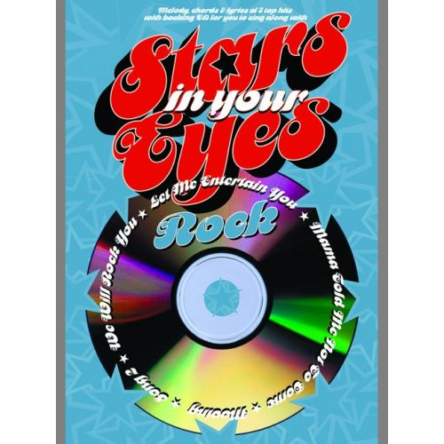 FABER MUSIC ROCK + CD - LYRICS AND CHORDS