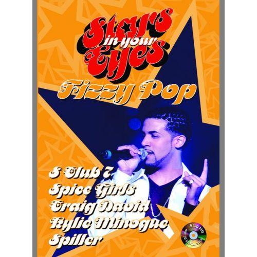 FABER MUSIC FIZZY POP + CD - LYRICS