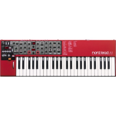 Digitale synthesizers