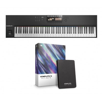 NATIVE INSTRUMENTS PACK S88 ULTIMATE