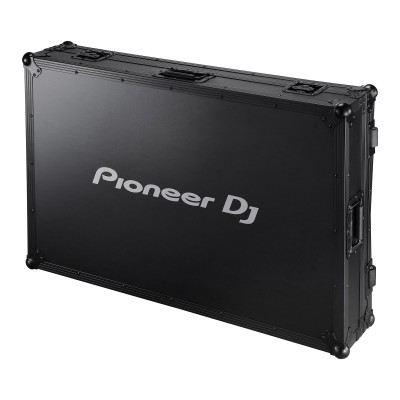DJ Taschen & Flight-cases