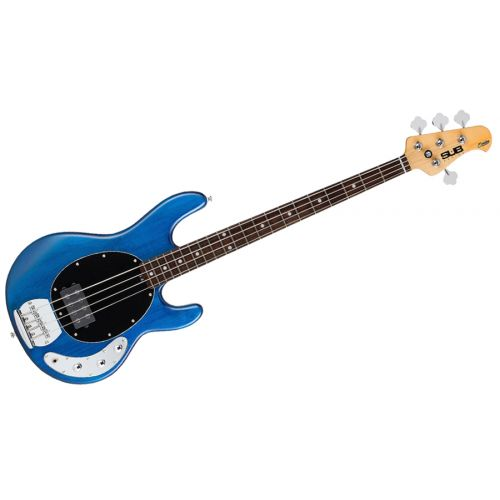 STERLING BY MUSIC MAN SUB RAY 4 TANS BLUE
