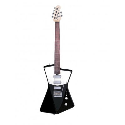 STERLING BY MUSIC MAN STV50 BLACK
