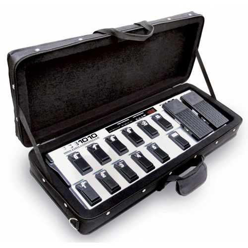 SKB 1SKB-SC2709 SKB MIDI FOOT CONTROLLER SOFT CASE (FOR FCB1010, MFC10, FC200, CYBERFOOT)