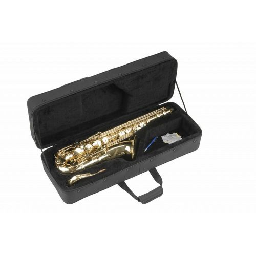 SKB 1SKB-SC350 SKB SOFT CASE - TENOR SAX RECTANGULAR