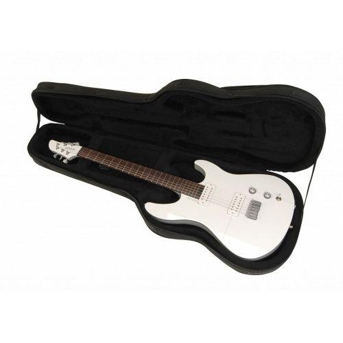 Accessoires accessoires guitares housses et etuis for Housse guitare electrique
