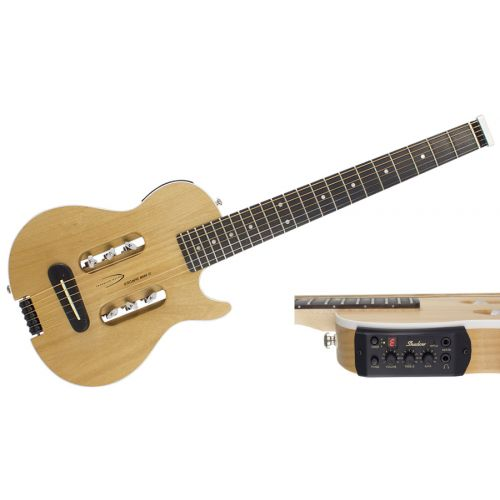TRAVELER GUITAR ESCAPE MARK III
