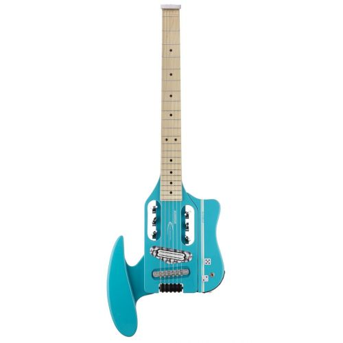 TRAVELER GUITAR SPEEDSTER HOT ROD BLUE