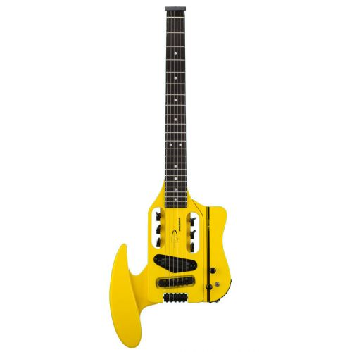 TRAVELER GUITAR SPEEDSTER HOT ROD YELLOW