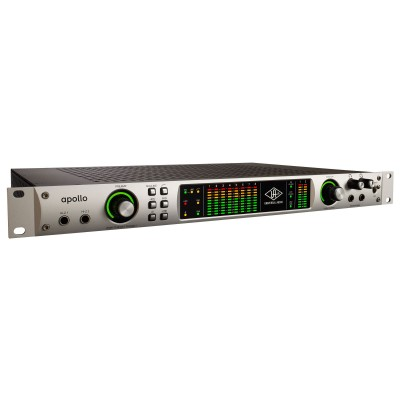 Audio Interfaces Firewire