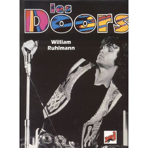 HIT DIFFUSION RUHLMANN WILLIAM - LES DOORS