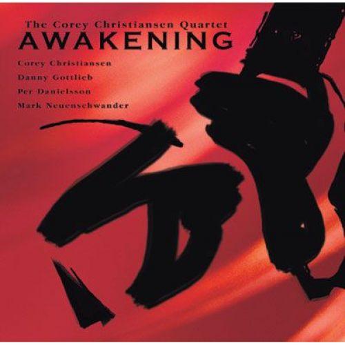 MEL BAY CHRISTIANSEN CORY - AWAKENING - GUITAR