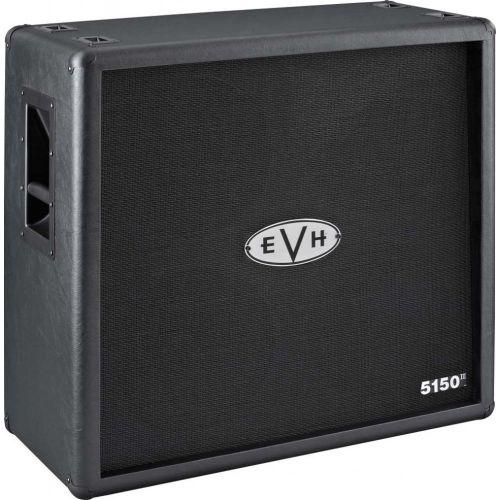 EVH 5150 III 412 STRAIGHT BLACK