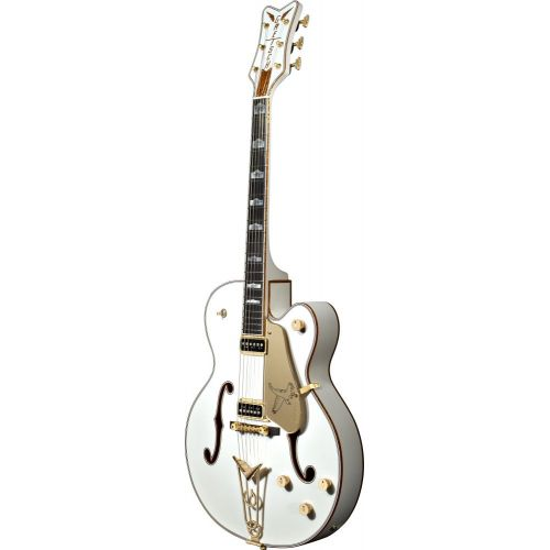 GRETSCH GUITARS US G6136CST WHITE FALCON