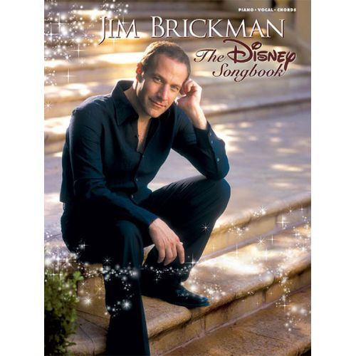 ALFRED PUBLISHING BRICKMAN JIM - DISNEY SONGBOOK - PVG