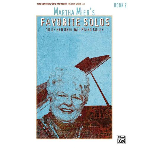 Piano Solos Book 2