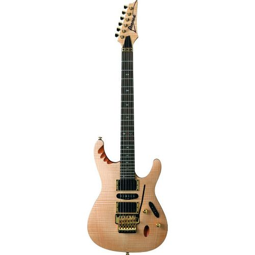 IBANEZ EGEN8 PLB HERMAN LI SIGNATURE (DRAGONFORCE) PLATINUM BLONDE